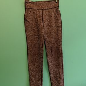 Ivivva pants size 12 in EUC